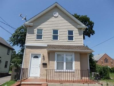 33 Maple Ave, Hempstead, NY 11550 - MLS#: 3149093