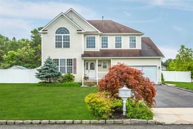 36 Audobon St, Medford, NY 11763 - MLS#: 3149098