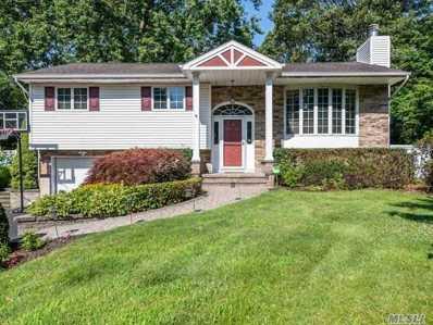 11 Burrwood Ct, E. Northport, NY 11731 - MLS#: 3149143