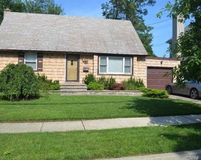 60 Pacific St, Massapequa Park, NY 11762 - MLS#: 3149159