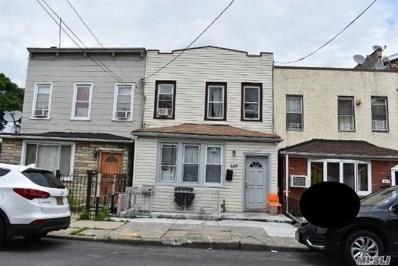 659 E 87th St, Brooklyn, NY 11236 - MLS#: 3149167