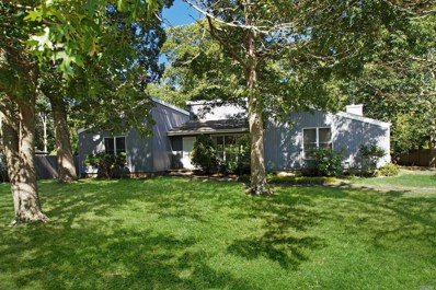 21 Landing Ln, E. Quogue, NY 11942 - MLS#: 3149174