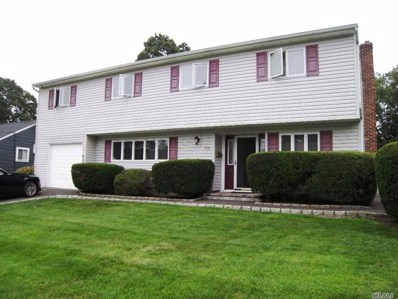 38 Rugby St, Brentwood, NY 11717 - MLS#: 3149181