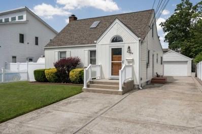 2430 Sycamore Ave, Wantagh, NY 11793 - MLS#: 3149184