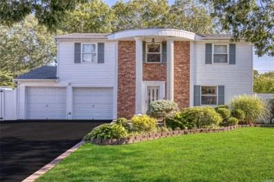 470 Hawkins Rd, Selden, NY 11784 - MLS#: 3149196