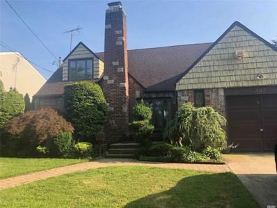 447 Bell St, W. Hempstead, NY 11552 - MLS#: 3149197