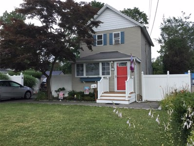 43 Division Ave, East Islip, NY 11730 - MLS#: 3149204