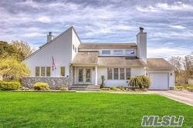 91 Union Ave, Center Moriches, NY 11934 - MLS#: 3149212