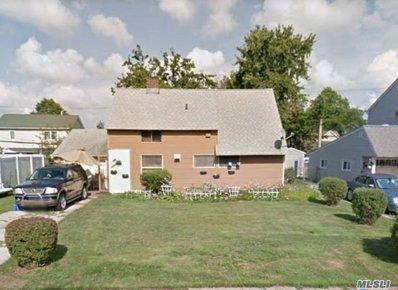 15 Rover Ln, Hicksville, NY 11801 - MLS#: 3149221