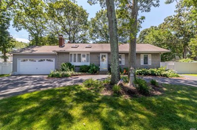 20 Ansonia St, Patchogue, NY 11772 - MLS#: 3149248