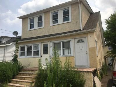27 Evans Ave, Elmont, NY 11003 - MLS#: 3149269