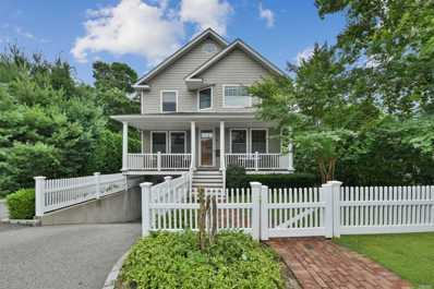 60 Ivy St, Oyster Bay, NY 11771 - MLS#: 3149306