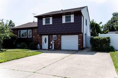 1198 Harrison St, N. Bellmore, NY 11710 - MLS#: 3149309