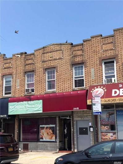 21455 Jamaica Ave, Queens Village, NY 11428 - MLS#: 3149376