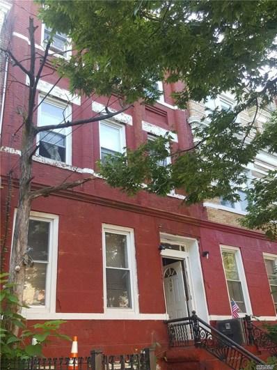 404 Bradford St, Brooklyn, NY 11207 - MLS#: 3149494
