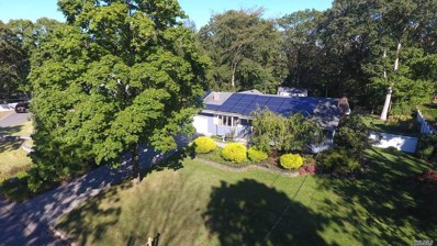 21 Flicker Dr, Middle Island, NY 11953 - MLS#: 3149496