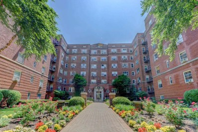 113-14 72nd Rd UNIT 5GH, Forest Hills, NY 11375 - MLS#: 3149536