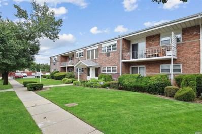 10 Ivy St UNIT 1B, Farmingdale, NY 11735 - MLS#: 3149541