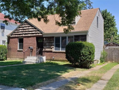 115 Marvin Ave, Uniondale, NY 11553 - MLS#: 3149580