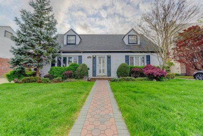 207 Sussex Rd, Elmont, NY 11003 - MLS#: 3149581