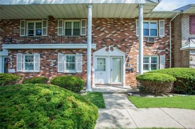 11 Glen Hollow Dr UNIT D34, Holtsville, NY 11742 - MLS#: 3149588