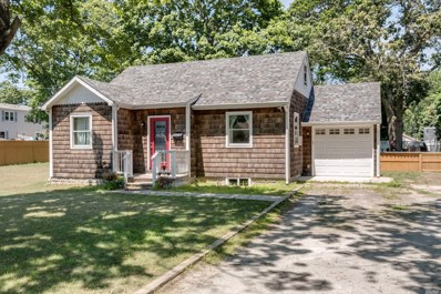 4 Bolton Dr, Patchogue, NY 11772 - MLS#: 3149616