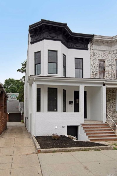 669 East 31 St, Brooklyn, NY 11210 - MLS#: 3149634