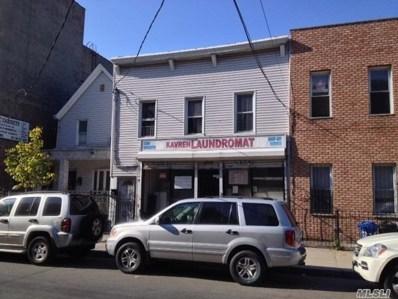 370 Crescent St, Brooklyn, NY 11208 - MLS#: 3149656