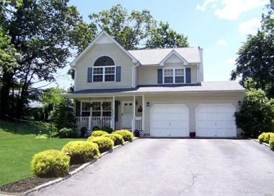 56 Pine St, Ronkonkoma, NY 11779 - MLS#: 3149660