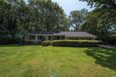 28 Meroke Trl, Port Jefferson, NY 11777 - MLS#: 3149722