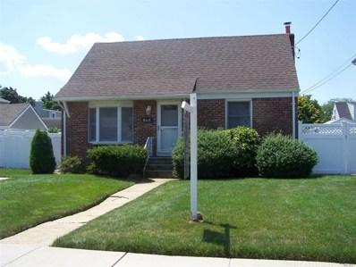 540 Benito St, East Meadow, NY 11554 - MLS#: 3149734