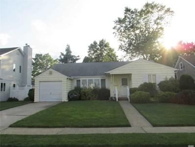 1252 Campbell Rd, Wantagh, NY 11793 - MLS#: 3149753