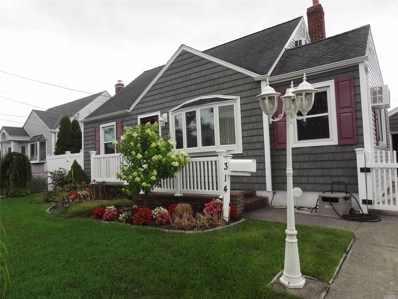 314 Pleasantview Ct, Copiague, NY 11726 - MLS#: 3149774