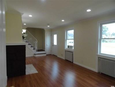 6 Angevine Ave, Hempstead, NY 11550 - MLS#: 3149782