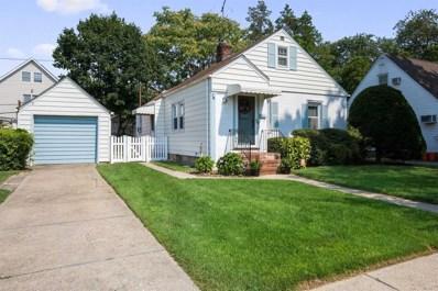 81 Cornwell Ave, Williston Park, NY 11596 - MLS#: 3149794