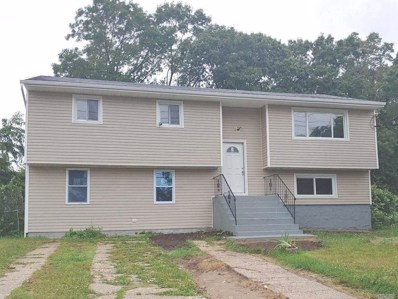 808 Ferndale Blvd, Central Islip, NY 11722 - MLS#: 3149812