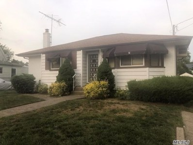 170 Bond St, Westbury, NY 11590 - MLS#: 3149836