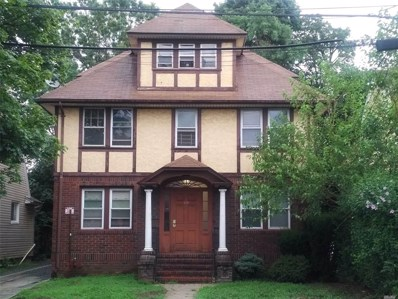 318 Washington St, Hempstead, NY 11550 - MLS#: 3149851