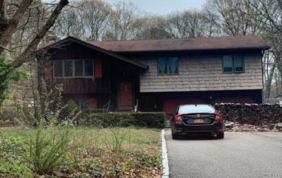 139 Silas Carter Rd, Manorville, NY 11949 - MLS#: 3149915