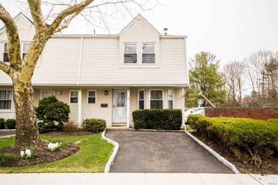 8 Manors Dr, Jericho, NY 11753 - MLS#: 3149932