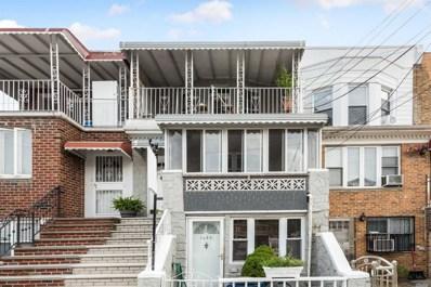 1680 81st St, Brooklyn, NY 11214 - MLS#: 3149945