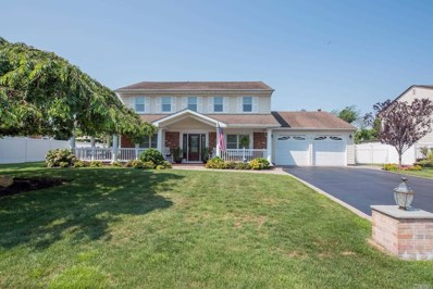 136 S Pace Dr, West Islip, NY 11795 - MLS#: 3149971