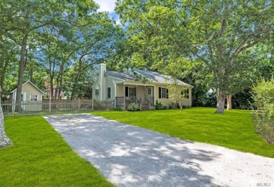42 Sea Shore Ave, E. Quogue, NY 11942 - MLS#: 3149983