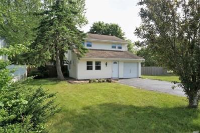 2 Cobb Ln, Medford, NY 11763 - MLS#: 3150053