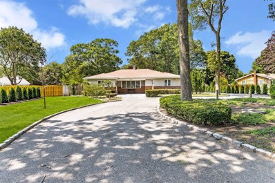 158 Orchard Rd, E. Patchogue, NY 11772 - MLS#: 3150085