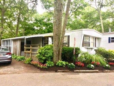 229-15 West Montauk, Hampton Bays, NY 11946 - MLS#: 3150134