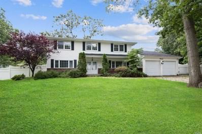 14 Prospect St, Selden, NY 11784 - MLS#: 3150143