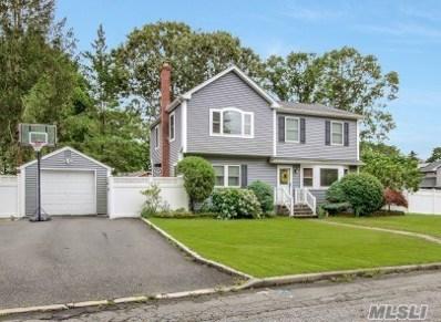 6 Cedar Ave, Lake Grove, NY 11755 - MLS#: 3150172