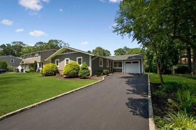 23 Cedarwood Lane, Commack, NY 11725 - MLS#: 3150275