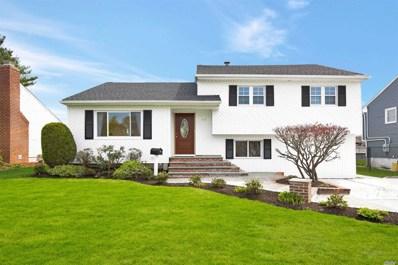 47 Glenbrook Rd, Hicksville, NY 11801 - MLS#: 3150277